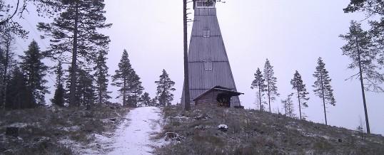 Bunkris Brandtorn