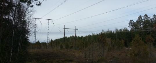 Elektrisk korsning