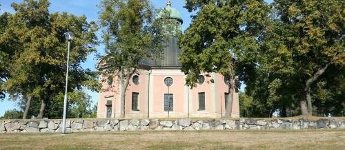 Kungsörs kyrkor #2 Kung Karl