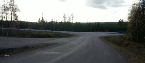 Ryggen E16